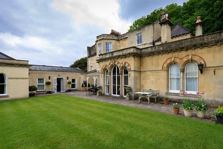 Exterior - Paradise House Bath - Bath