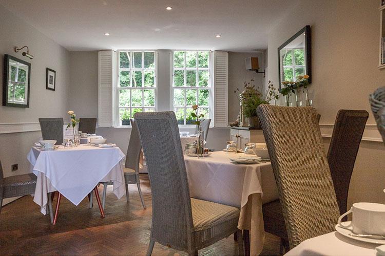 Dining Room - Paradise House Bath - Bath