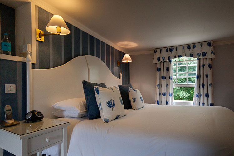 Kingsize Double Room - Paradise House Bath - Bath