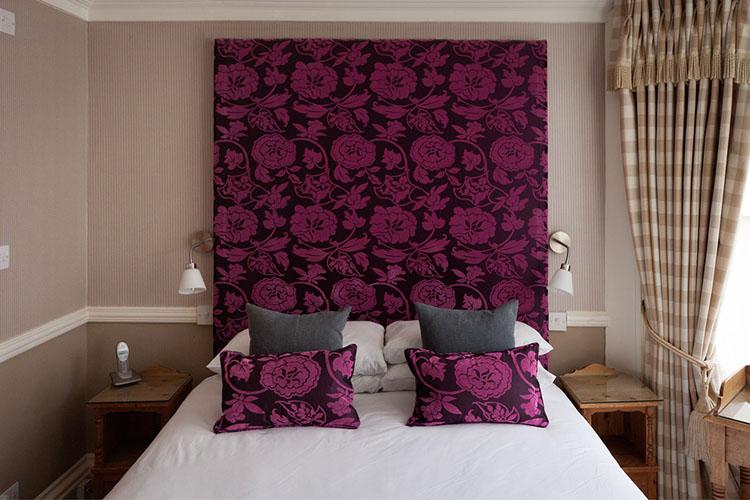Queensize Double Room - Paradise House Bath - Bath