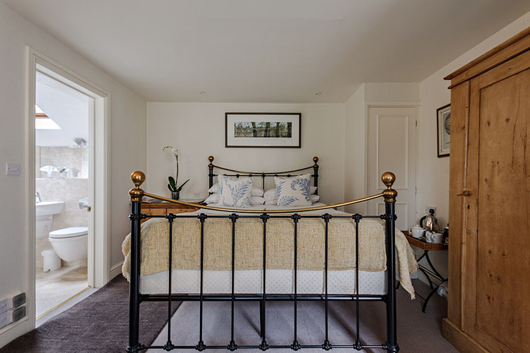 Classic Queensize Double Room - Paradise House Bath - Bath