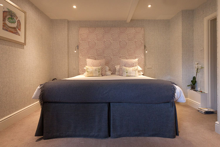 Superior Kingsize Double Room - Paradise House Bath - Bath