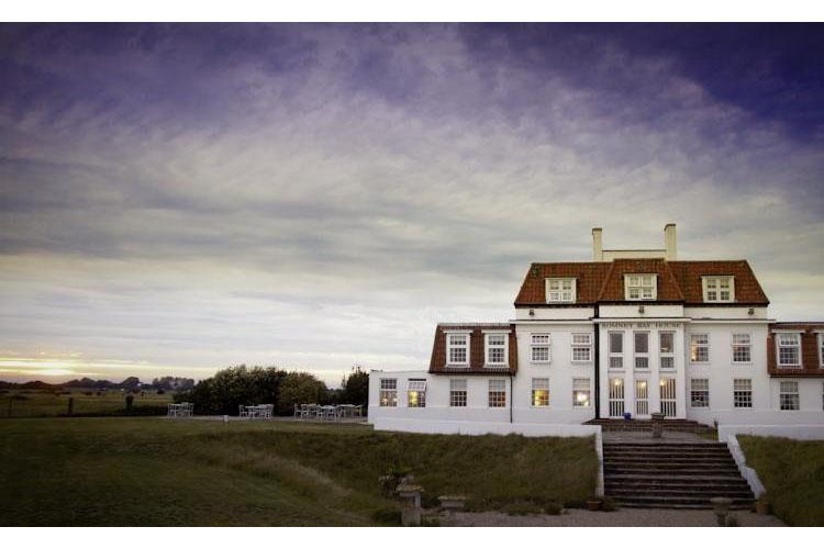 Romney Bay House Hotel