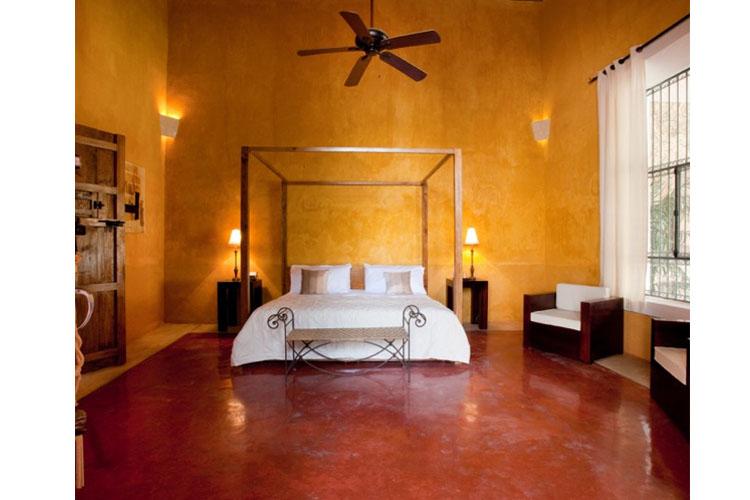 Double Room - Hotel Hacienda Mérida VIP - Merida