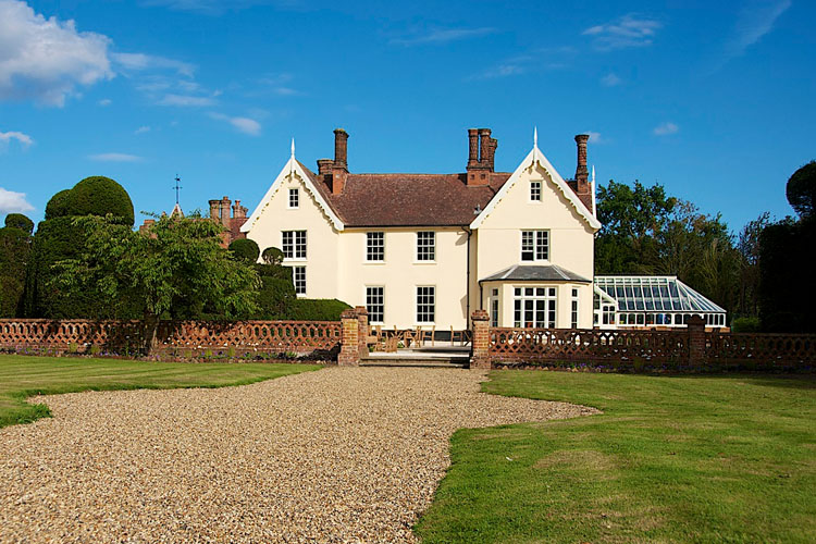 The oaksmere hotel h tel boutique suffolk for Great little hotels