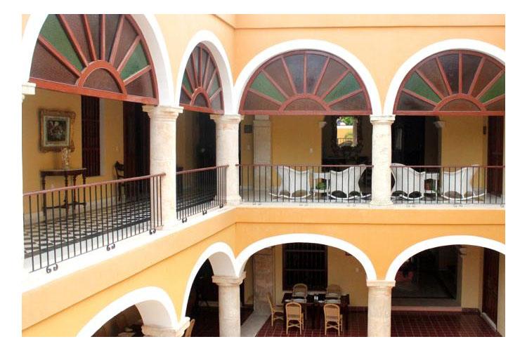 Interior View - Casa Don Gustavo Hotel Boutique - Campeche