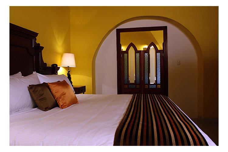 Standard Room - Casa Don Gustavo Hotel Boutique - Campeche