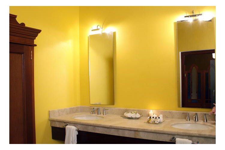 Bathroom - Casa Don Gustavo Hotel Boutique - Campeche