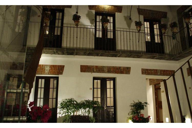 Facade - Alquería de Carrión Hotel Boutique - Atlixco