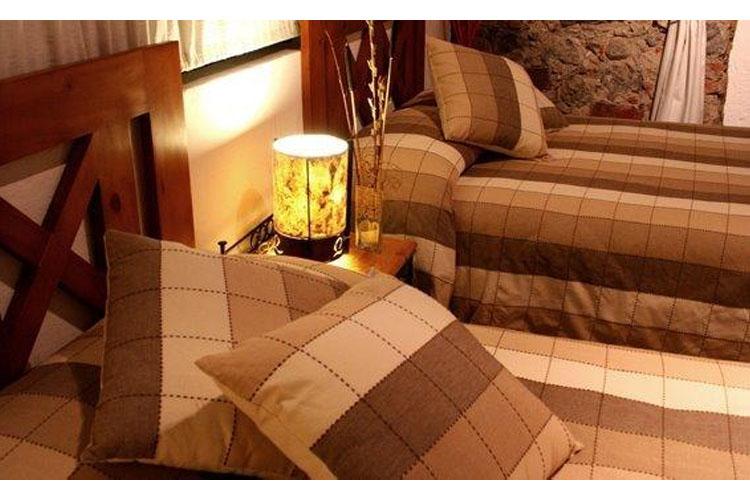 Double Room - Alquería de Carrión Hotel Boutique - Atlixco