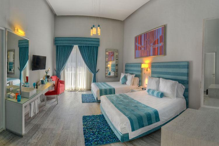 Suite Bach - Hotel Andante - Puebla