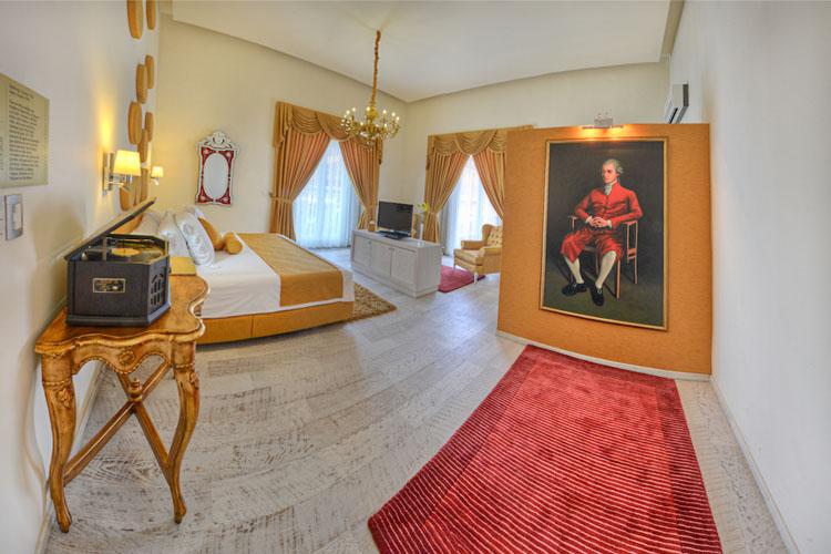 Suite Mozart - Hotel Andante - Puebla