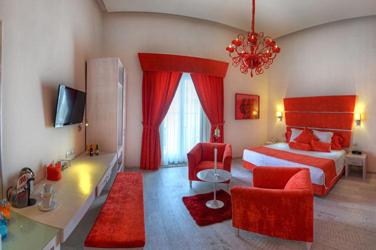Suite Maurice Ravel - Hotel Andante - Puebla