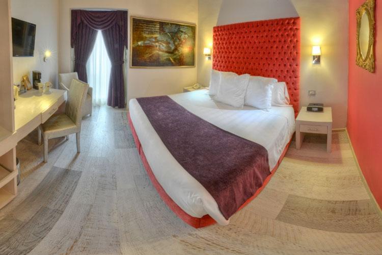 Suite Johann Strauss - Hotel Andante - Puebla