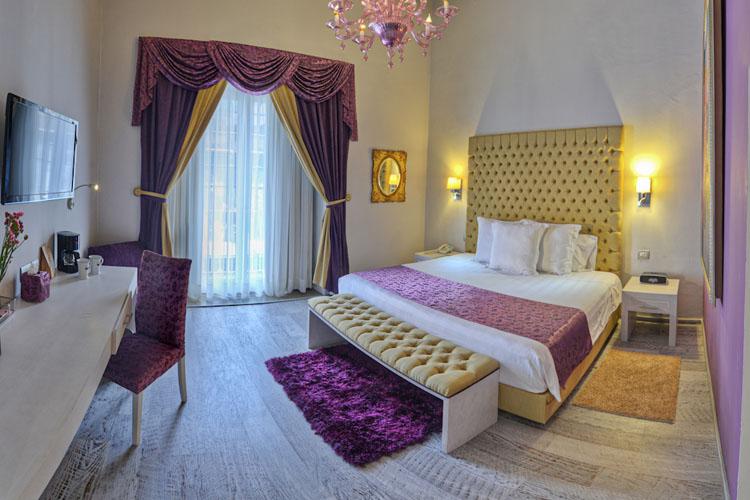 Suite Tchaikovsky - Hotel Andante - Puebla