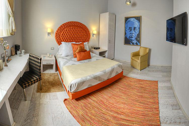 Suite Gustav Holst - Hotel Andante - Puebla