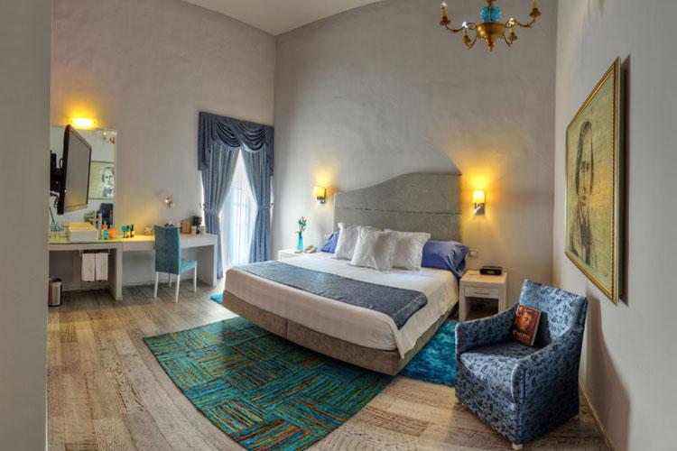 Suite Frédéric Chopin - Hotel Andante - Puebla