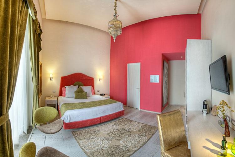 Suite Claude Debussy - Hotel Andante - Puebla