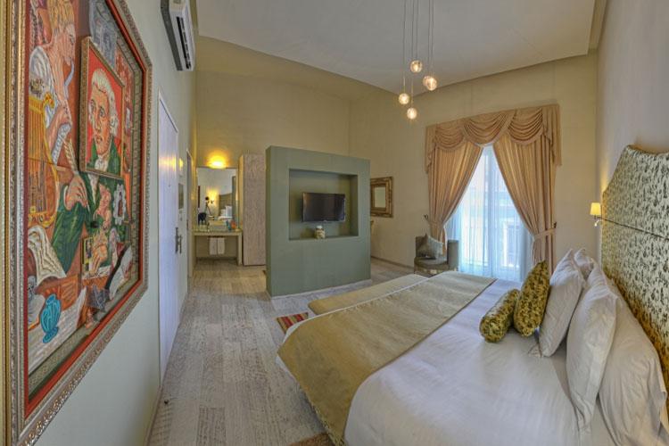 Suite Joseph Haydn - Hotel Andante - Puebla