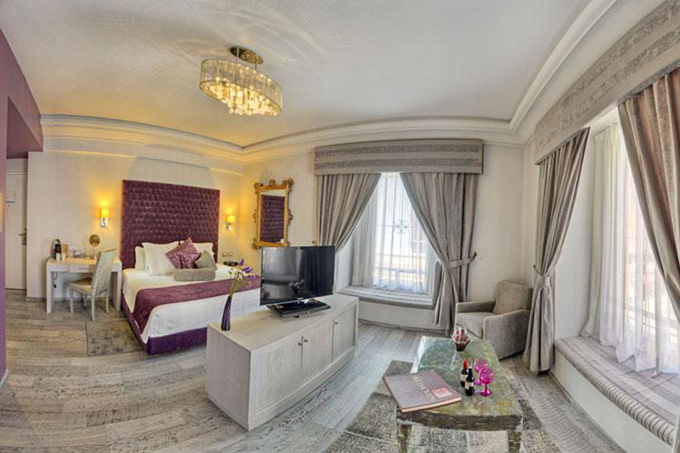 Suite Beethoven - Hotel Andante - Puebla