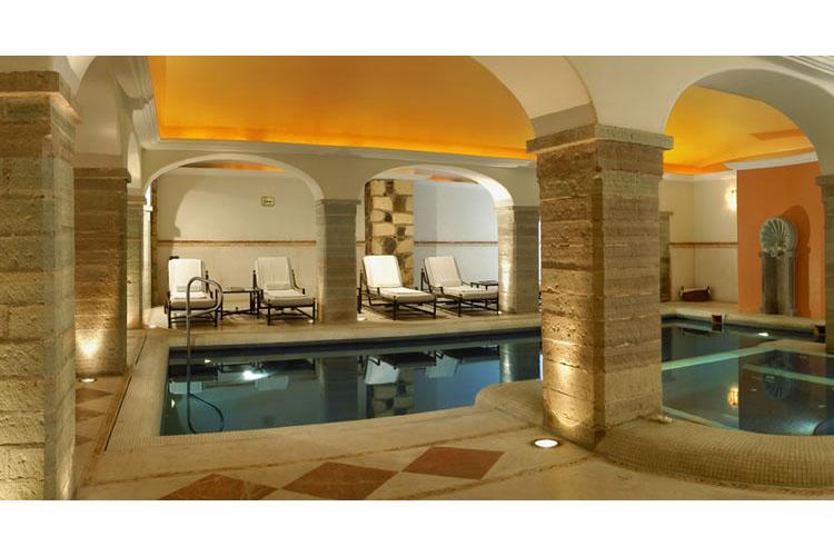 Hotel Villa Maria Cristina Guanajuato