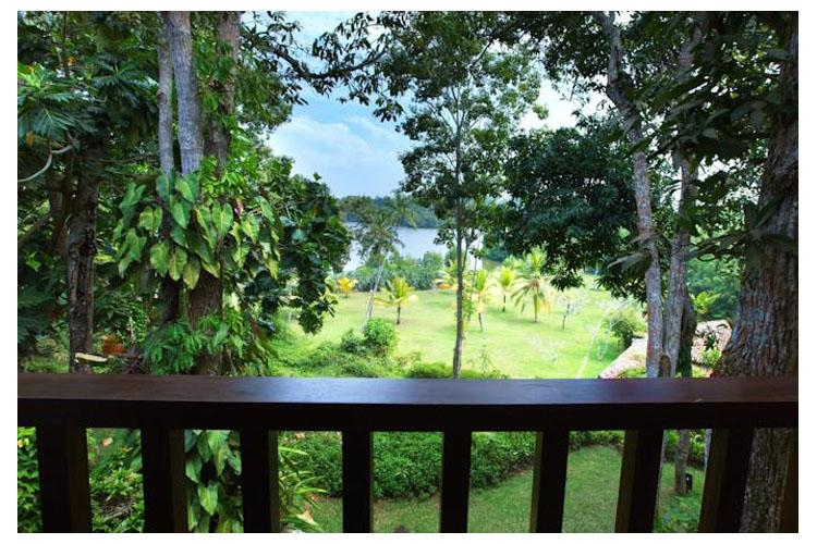 Views - The River House - Balapitiya