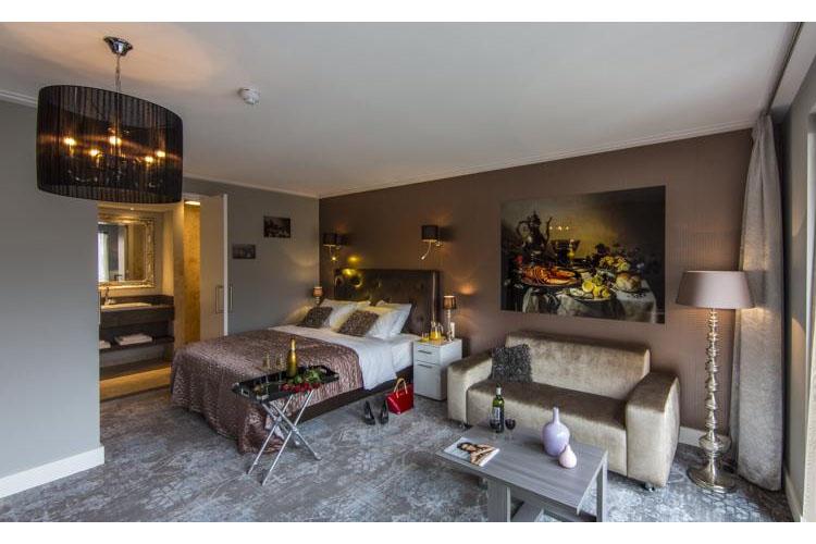 Luxury Suites Amsterdam H 244 Tel Boutique Amsterdam Page