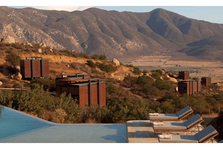 Pool - Encuentro Guadalupe - Ensenada