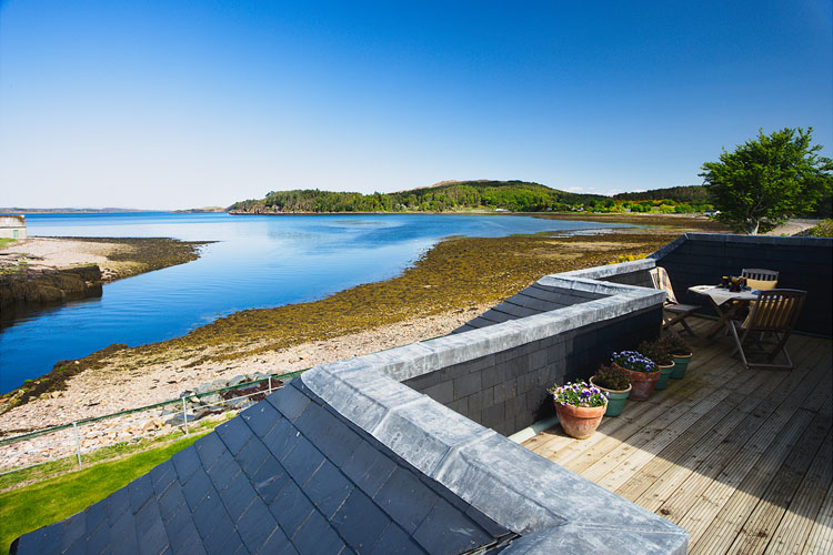 Pool house a boutique hotel in scotland - Hotels with swimming pools in scotland ...