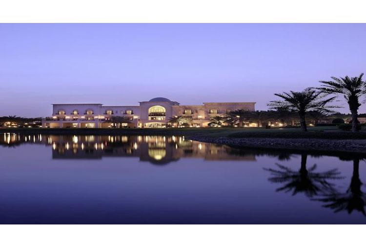Facade - The Address Montgomerie Dubai - Dubai