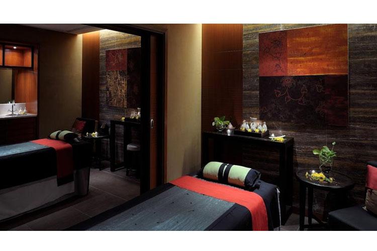 Wellness - The Address Montgomerie Dubai - Dubai