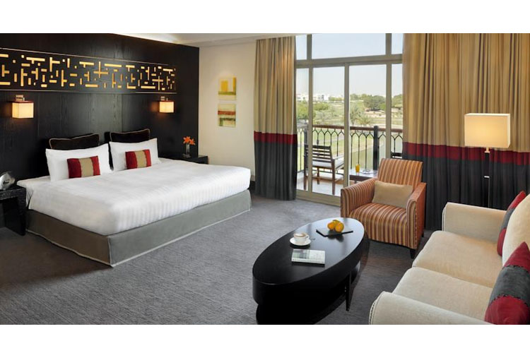 The Montgomerie Suites  - The Address Montgomerie Dubai - Dubai
