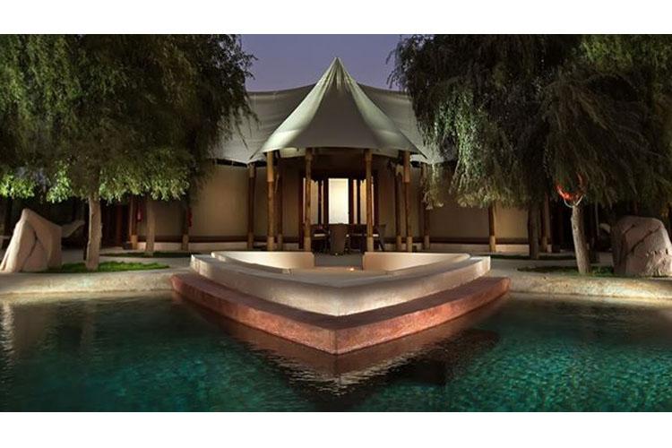 Villa - Telal Resort - Al Ain