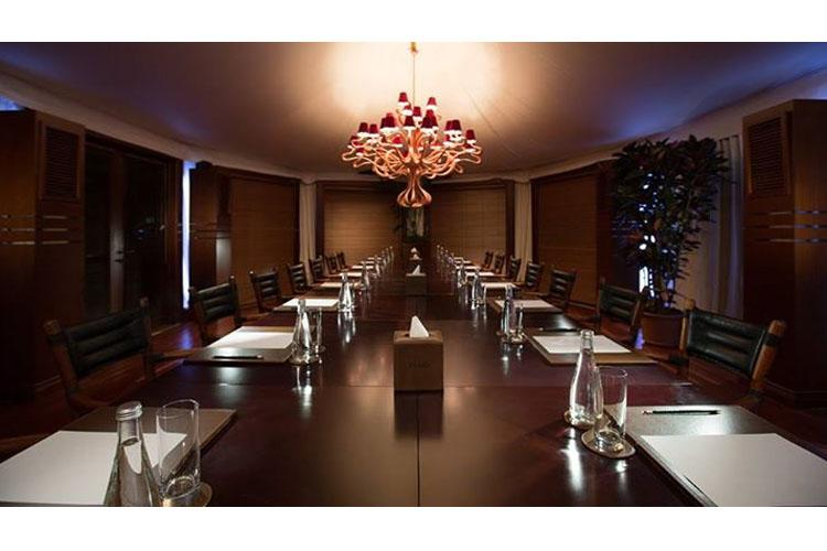 Business Room - Telal Resort - Al Ain
