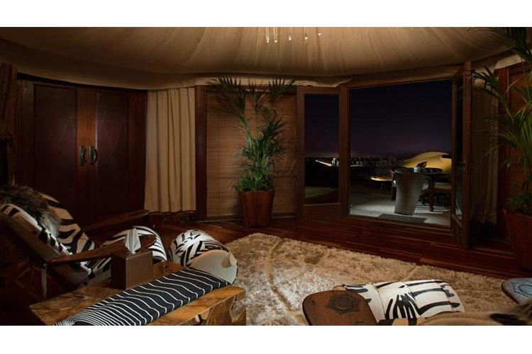 Villas - Telal Resort - Al Ain