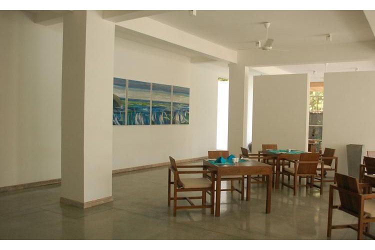 Dining Room - Roman Beach - Hikkaduwa