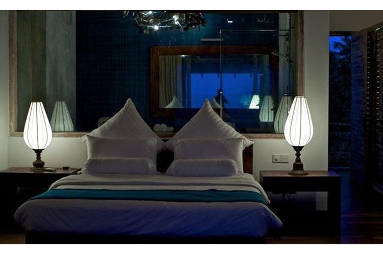Double Room - Roman Beach - Hikkaduwa
