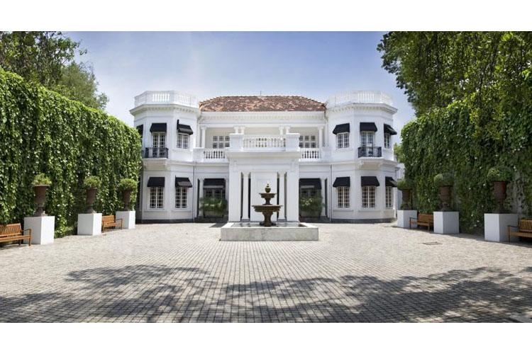 Facade - Paradise Hotel Tintagel Colombo - Colombo