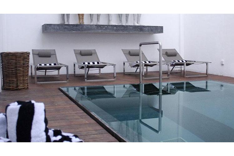 Pool - Paradise Hotel Tintagel Colombo - Colombo