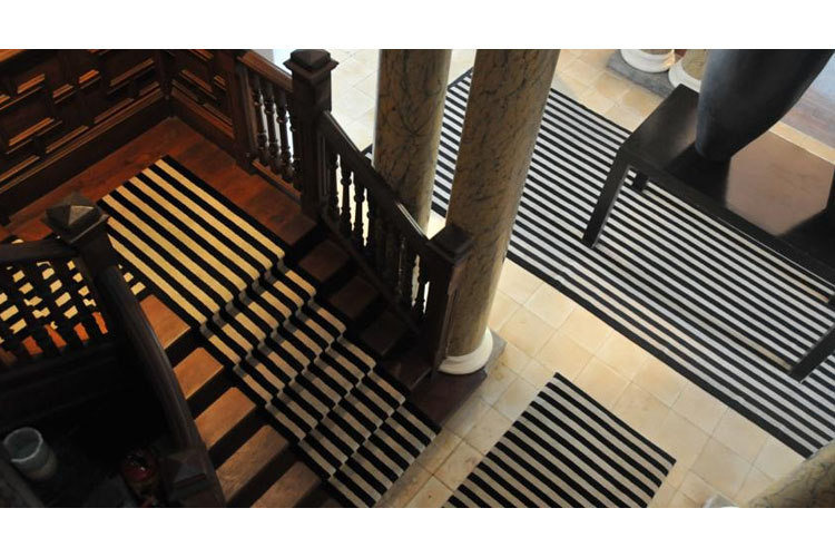 Interior - Paradise Hotel Tintagel Colombo - Colombo