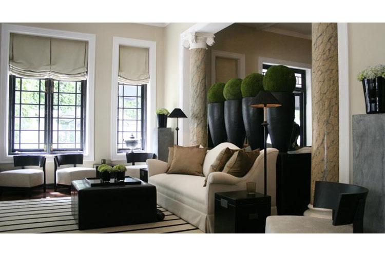 Lounge - Paradise Hotel Tintagel Colombo - Colombo
