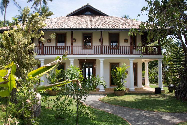 Villa Bawana - Eraeliya Villas & Gardens - Weligama