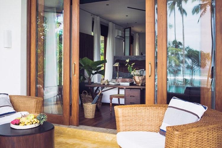 Diviya Suite - Eraeliya Villas & Gardens - Weligama