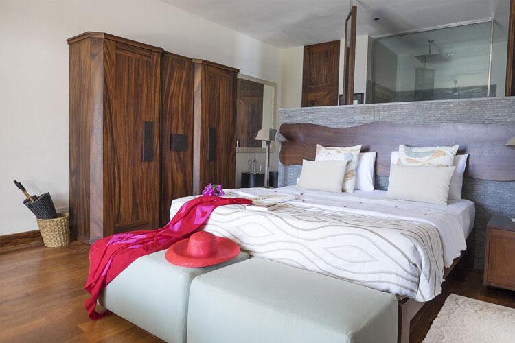 Alaya Suite - Eraeliya Villas & Gardens - Weligama