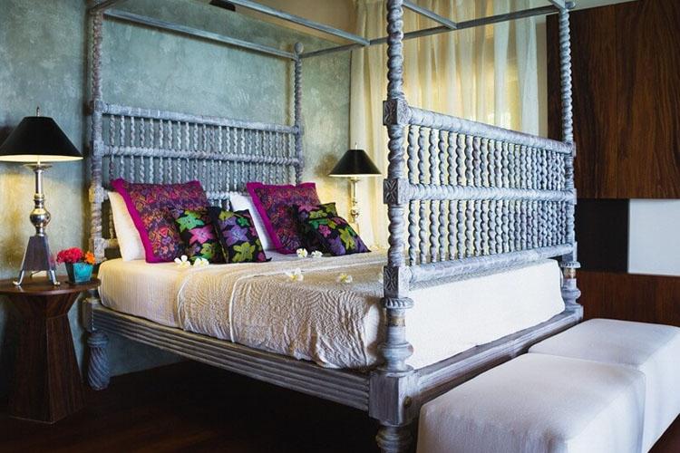 Samaya Suite - Eraeliya Villas & Gardens - Weligama