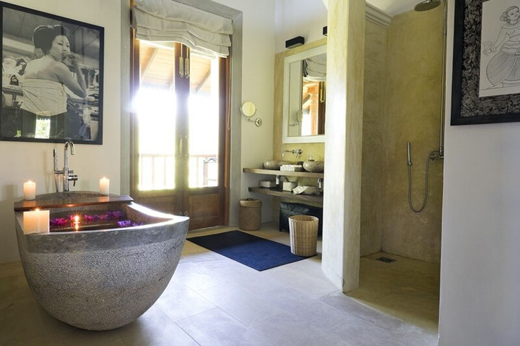 Ramaya Suite - Eraeliya Villas & Gardens - Weligama