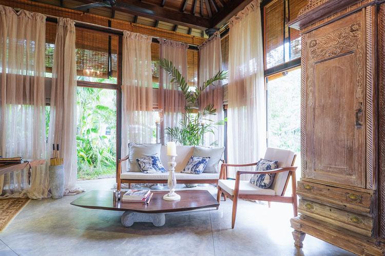 Villa Ambalama  - Eraeliya Villas & Gardens - Weligama