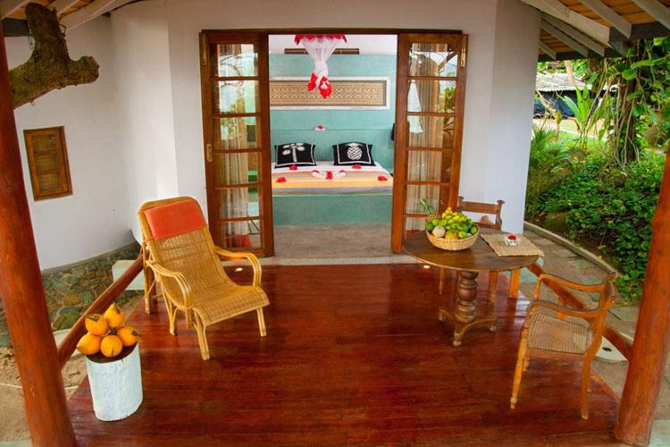 Villa Muhudu Bella   - Eraeliya Villas & Gardens - Weligama