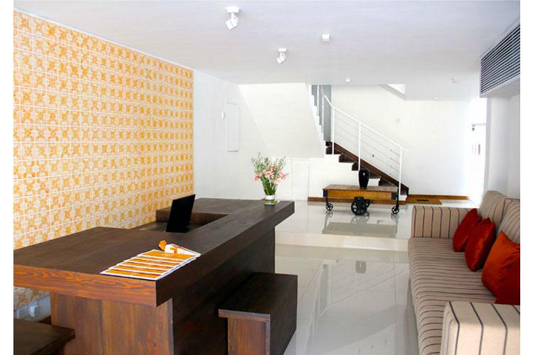 Reception - Rockwell Colombo - Colombo