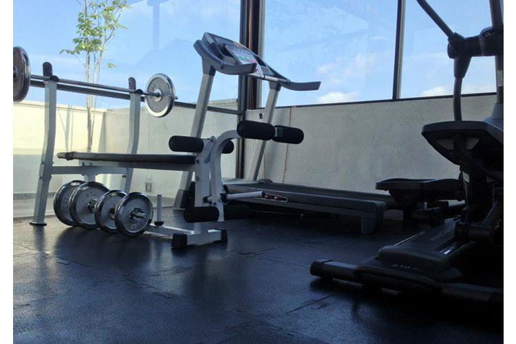 Gym - Rockwell Colombo - Colombo